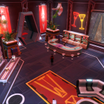 The Eternal Order's Councillor Apartment (additional shots) – Satele Shan