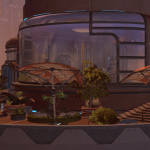 Talisin's Jedi Consular Penthouse – Star Forge
