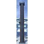 Penthouse Column (Carrick Station)
