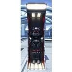 Experimental Droid Repair Cabinet