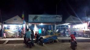 Wisata Kuliner Kampung Ujung Labuan Bajo