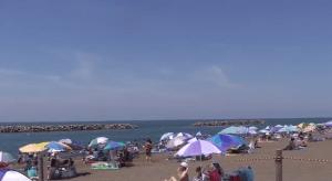鵜の浜海水浴場
