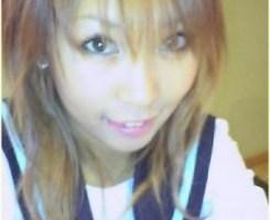 金田久美子 高校時代 金髪