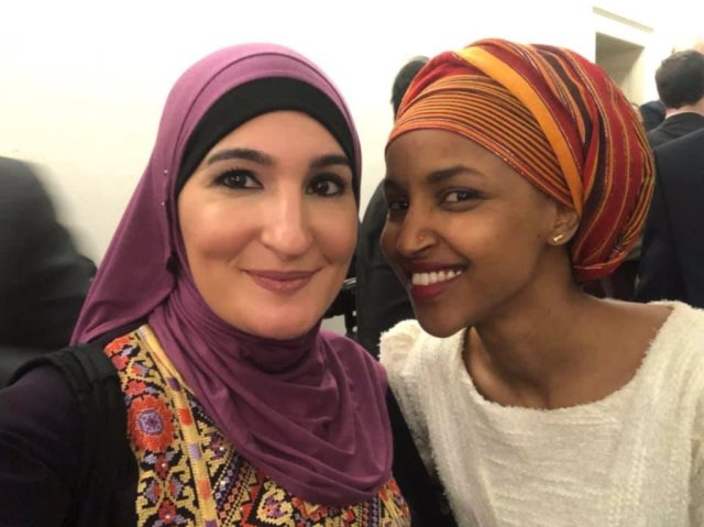 EXCLUSIVE: ILHAN OMAR COMMITTED TREASON