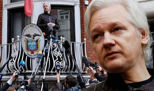 Serendipity: Mueller Report, FISA Apps,Brexit,Assange & Ecuador
