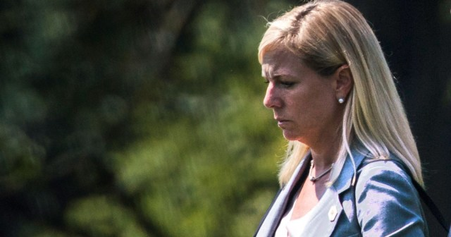 Where is Sec. Nielsen while Sen. Merkley Obsesses over Unaccompanied Minors?