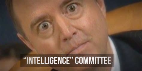 EXCLUSIVE: Whistleblower Is Adam Schiff Scapegoat Real Players Identified