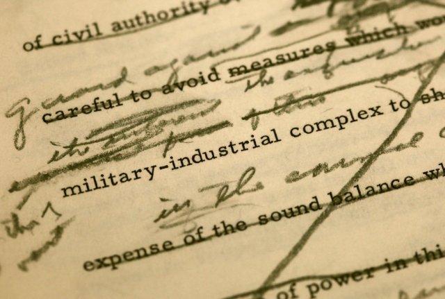 Military-Industrial Complex   Schiff & Co. Making Bank In Ukraine