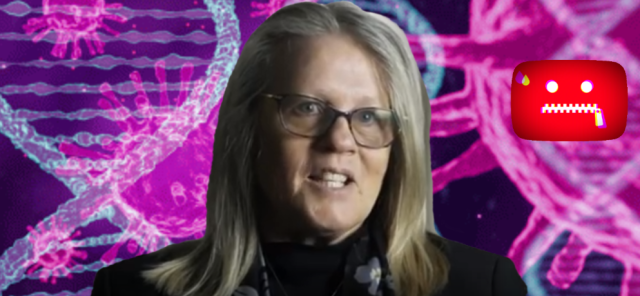 WATCH: The Video YouTube Doesn't Want You To See Plandemic Part 1: Dr. Judy Mikovits