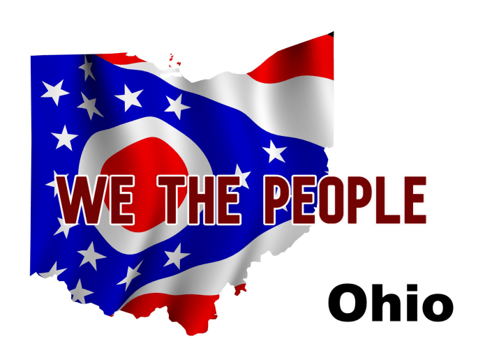 OHIO STATE wtp
