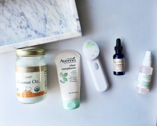Current Skincare