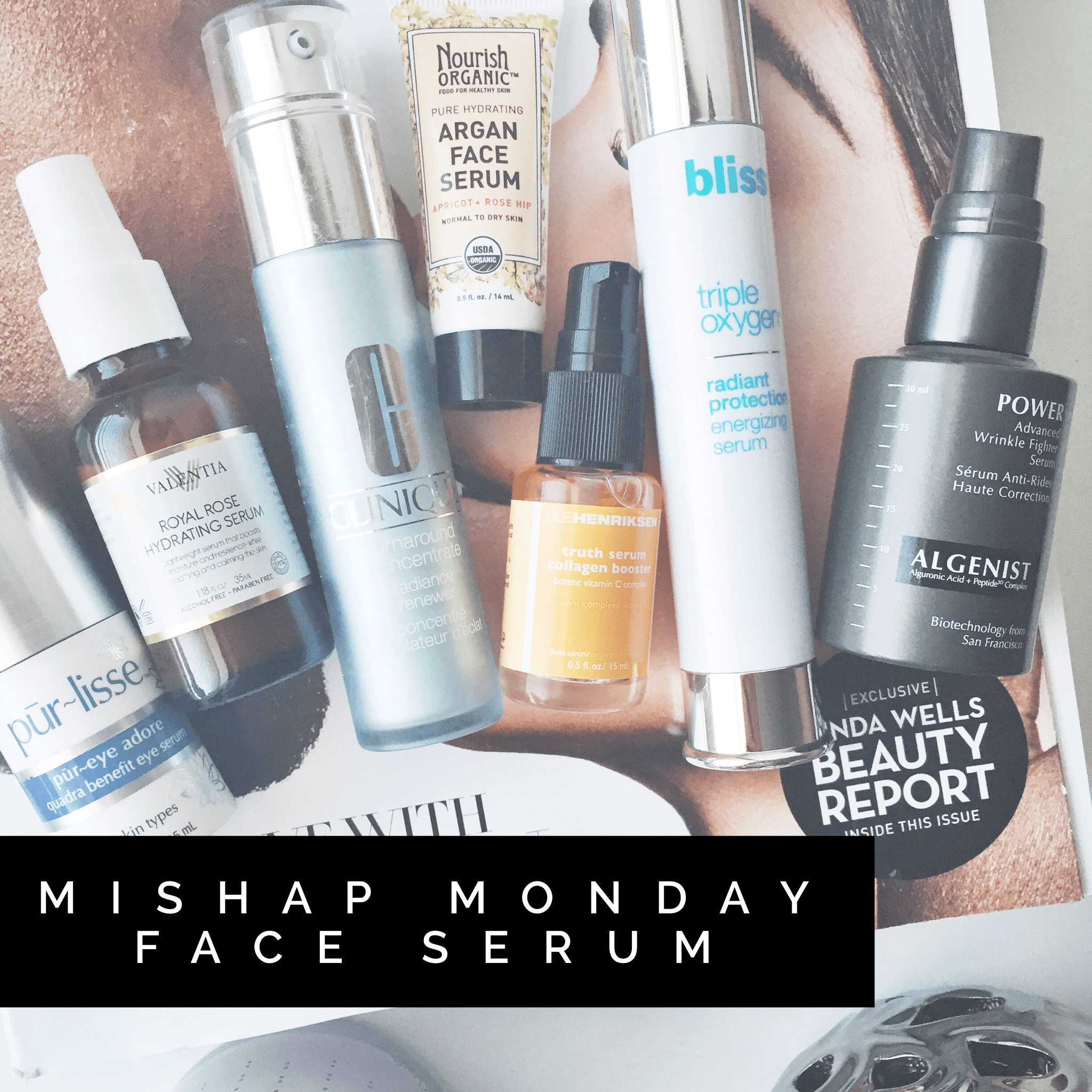 What is Serum? And The Correct Way To Use It