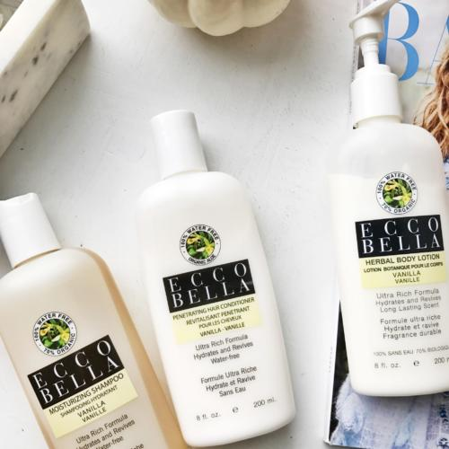 Brands With A Purpose | Body, Skincare & Cosmetics
