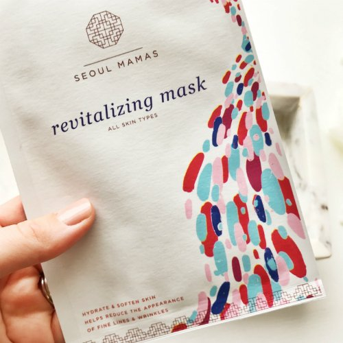 Sheet Masking | Seoul Mamas Review