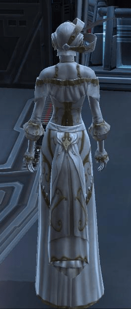 swtor elegantes kleid