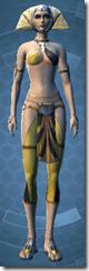 Imperial Dancer - Front