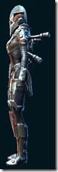 E Rakata Combat Medic Left