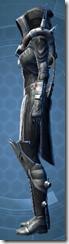 Battlemaster Weaponmaster Imp - Female Left