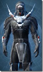Battlemaster Weaponmaster Imp - Male Close