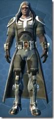 Force Champion Pub - Male Front