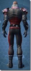 Reinforced Chanlon Imp - Male Back