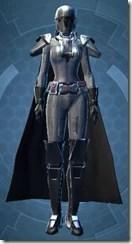Reinforced Diatium Imp - Female Front