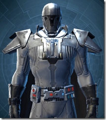 Reinforced Diatium Imp - Male Close
