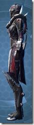 Battlemaster War Leader Imp - Female Left