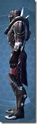 Battlemaster War Leader Imp - Male Left