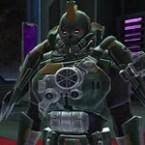 War Hero Combat Medic/Eliminator (Imp)