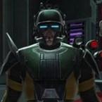 War Hero Field Medic/Enforcer (Imp)