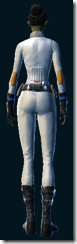 Republic Trooper Back