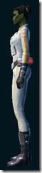 Republic Trooper Left
