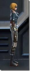 Gunslinger Right Side