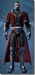 Marauder - Male Front