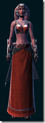 Sith Combatant Front