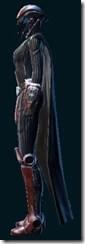Warlord Elite Left