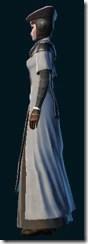Jedi Sage Left