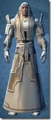 Voss Mystic Front