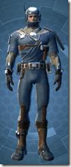 Civilian Pilot Front