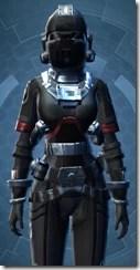 Imperial Pilot Close