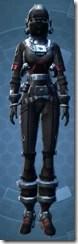 Imperial Pilot Front
