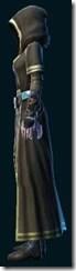 Sentinel Left