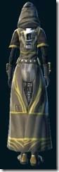 Sentinel Elite Back