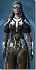 Force Battler Pub - Female Close