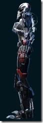 E Rakata Weaponmaster Left