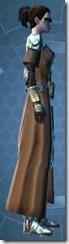 Jedi Battlelord - Female Right