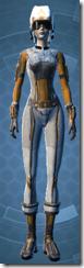 CorSec - Female Front
