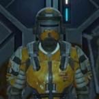 Commando's Maelstrom