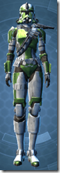 TT-15B Vanguard Pub - Female Front